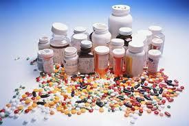 farmaci per trattamento degli attacchi di panico