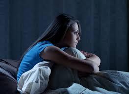 attacco di panico durante la notte